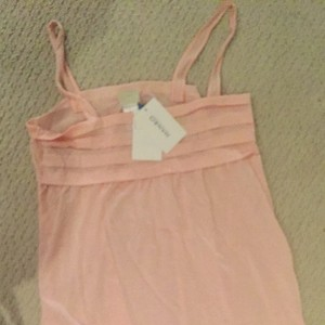 Hanro short dress Baby Pink on Tradesy