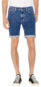 Levi's Heavyweight Cotton Board Shorts Denim