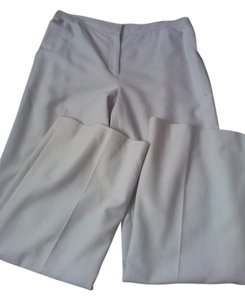 Ann Taylor Wide Leg Pants powder blue