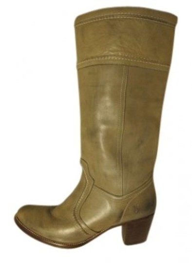 Preload https://item2.tradesy.com/images/frye-taupe-jane-stitch-14l-77233-tumbled-full-grain-leather-leather-sole-2-bootsbooties-size-us-11-150341-0-0.jpg?width=440&height=440