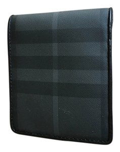 Burberry Burberry Check Hipfold Wallet
