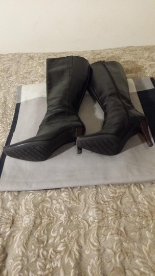Marc Fisher dark brown Boots Image 3