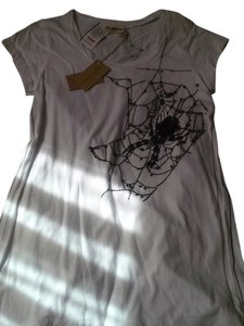 MM Couture T Shirt white