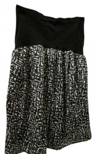 Motherhood Maternity Motherhood Maternity Skirt- XS/S- belly panel
