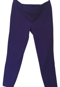 J.Crew Skinny Pants Purple