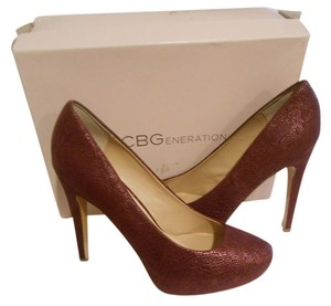 BCBGeneration RASPBERRY Pumps