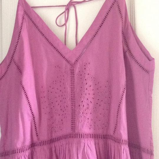 Ann Taylor LOFT Pink 19066554 Dress - 54% Off Retail hot sale 2017