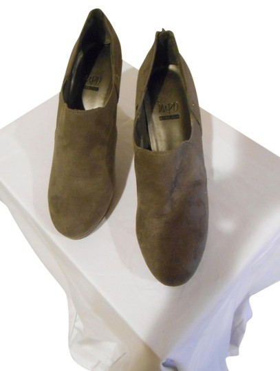 Impo Grey Boots Image 1