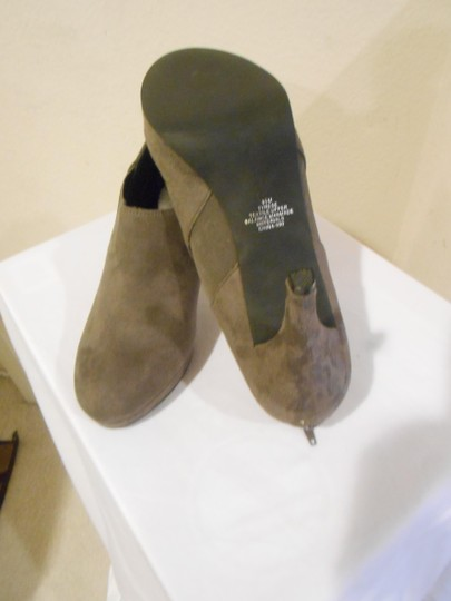 Impo Grey Boots