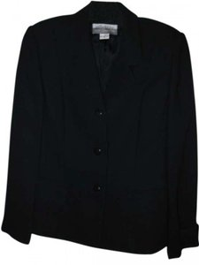 Casual Corner Casual Corner Suit Jacket- navy blue- size 6