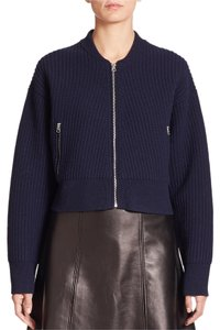 Acne Studios Bomber Chunky Drop Shoulder Sweater