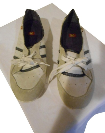 BC Footwear White Athletic Image 0