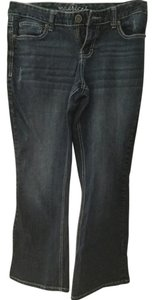 Maurices Boot Cut Jeans-Medium Wash