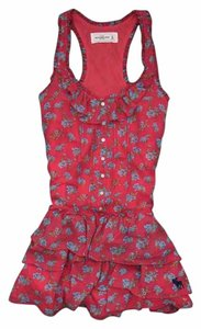 Abercrombie & Fitch short dress Carrot on Tradesy