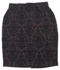 Maurices Skirt Black