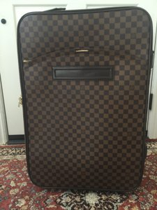 Louis Vuitton Vintage Damier Travel Bag