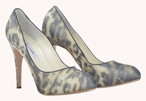 Brian Atwood Heels New Multi-Colored Pumps