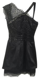 BCBGMAXAZRIA Bcbg Satin Dress
