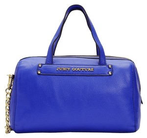 Juicy Couture Designer Shoulder Bag
