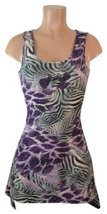 Sace short dress Purple Short on Tradesy