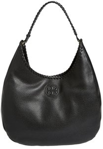 Tory Burch Summer Leather Hobo Bag