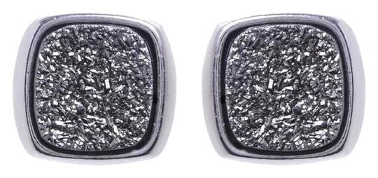 Preload https://item2.tradesy.com/images/titaniumsilvergray-square-drusy-stud-earrings-1504286-0-0.jpg?width=440&height=440