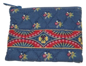 Vera Bradley Vera Bradley Emily Retired Vintage Small Change Purse Wallet
