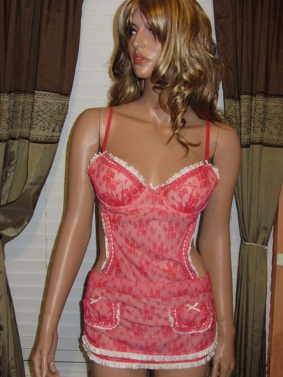 Victoria's Secret New Victoria's Secret apron set size 36C