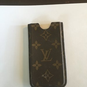Louis Vuitton I phone case