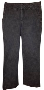 Coldwater Creek Wide Leg Pants Blue