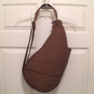 AmeriBag New Nwt Travel Shoulder Bag