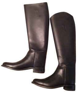 Effingham Dressage Hunter/jumper Black Boots