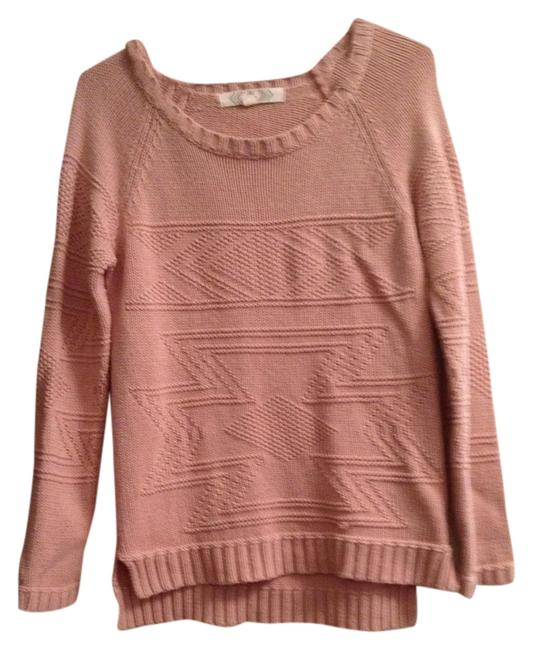Item - Christmas Gifts Dusted Aztec Sweater