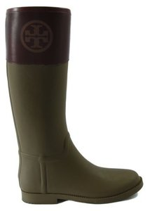Tory Burch Multi-Color Boots
