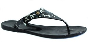 Tory Burch Thong Multi-Color Sandals
