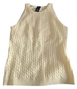 Gap Cable Knit Spring Cotton Sweater