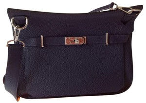 Herms Jypsiere 34 Cross Body Bag