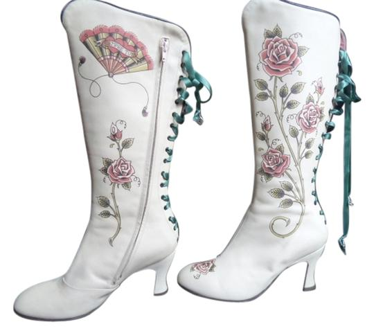 Preload https://item5.tradesy.com/images/cream-hand-painted-embellished-nada-es-imposible-bootsbooties-size-us-8-regular-m-b-1504669-0-0.jpg?width=440&height=440