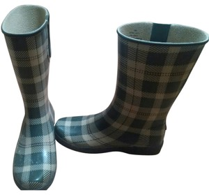 Sperry Rain Wellies green Boots