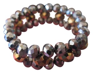 Miraculous Beads New Silver and Gold Bracelets Buy One Get One Free