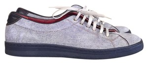 Salvatore Ferragamo Grey Athletic