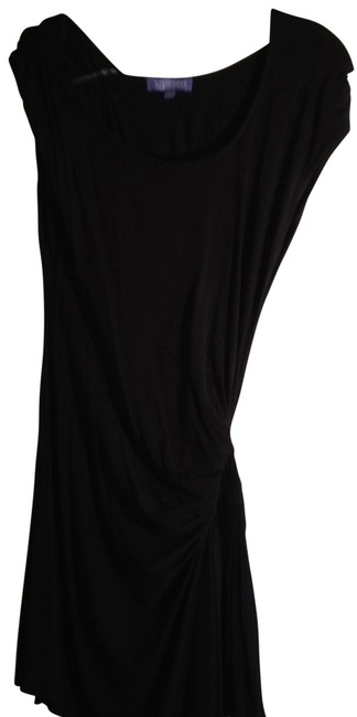 Preload https://item5.tradesy.com/images/vivienne-tam-black-fantastic-with-ruching-detail-tunic-size-4-s-150519-0-0.jpg?width=400&height=650