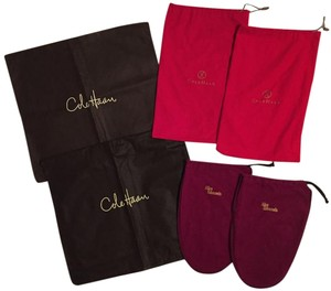 Cole Haan Brand New Dust Bag Collection For Wallets, Bags, Shoes