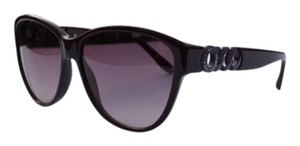 Marc by Marc Jacobs Chain-Temple Cat-Eye Sunglasses