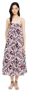 Wildberry Maxi Dress by Club Monaco