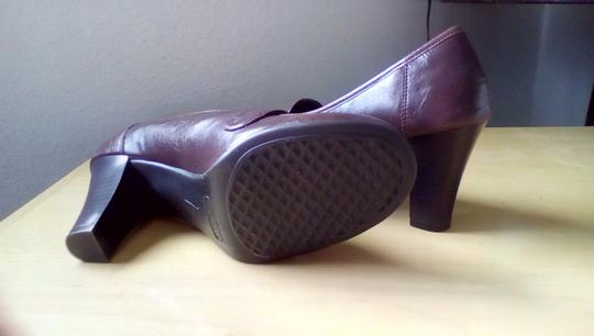 Aerosoles dark brown Pumps Image 2