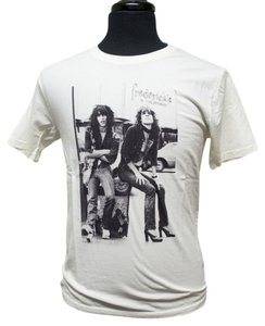 Hysteric Glamour Medium Men's T Shirt White