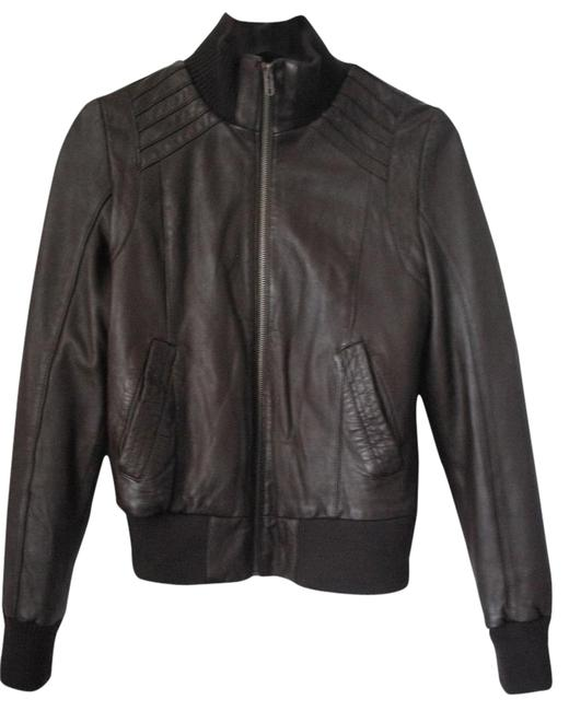 Preload https://item1.tradesy.com/images/brown-s-small-leather-jacket-size-4-s-1505495-0-0.jpg?width=400&height=650