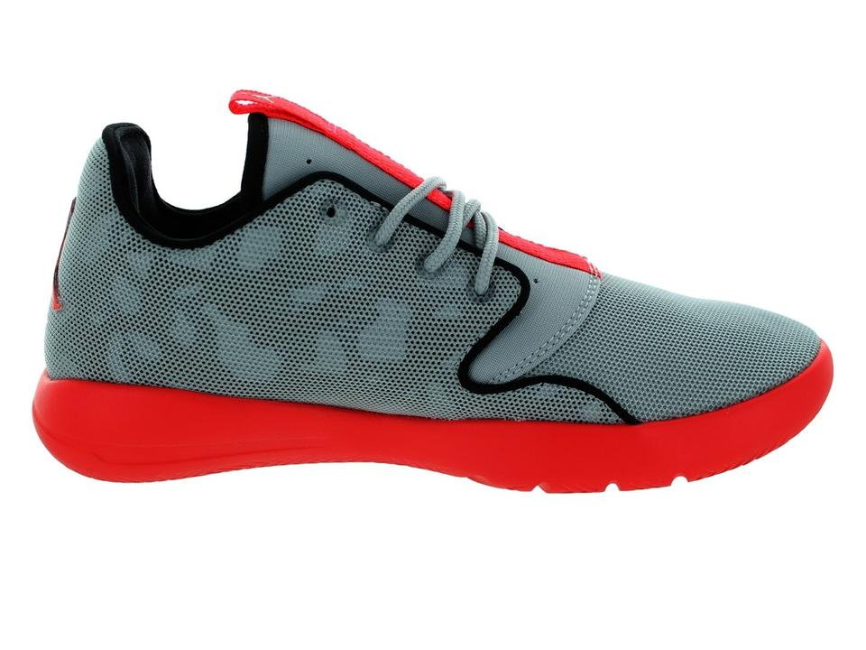 brand new 49ca6 235cf Nike Outdoor Women Sports Wolf Grey   Infrared 23   Black   Cool Grey  Athletic Image. 12345678