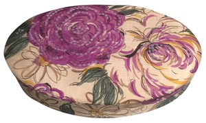 Other Oval Sequined Jewlery Box